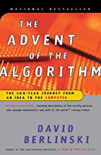 Best the advent of the algorithm Reviews