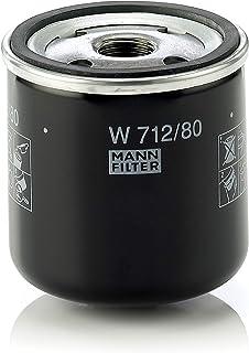 Original MANN FILTER W 712/80   Schmierölwechselfilter   für PKW