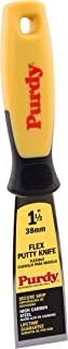 Purdy 144900315 Surface Prep Tool Flexible Blade Contractor Putty Knife & Scraper, 1-1/2 inch