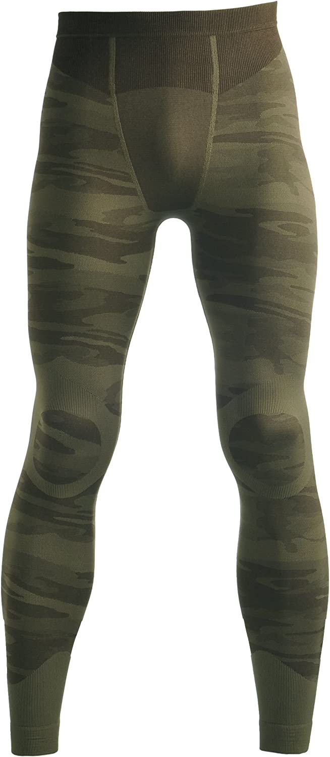 Vitalsox Men's Arko Drytherm DryStat Outdoor Thermal Wear Tights