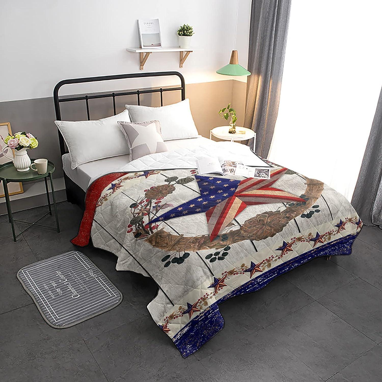 HELLOWINK Bedding Comforter Duvet Tampa Rapid rise Mall Li King Size-Soft California