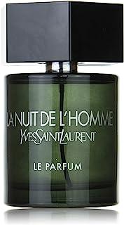 YVES SAINT LAURENT LA NUIT DE L HOMME LE PARFUM 100 ML