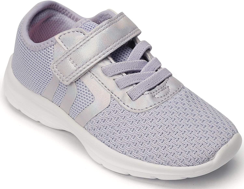PromArder Toddler Little Kid Boy Spasm price Girl Running Regular dealer Shoes Tennis Sport
