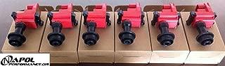 JDM Ignition Coil Nissan S2 Skyline/STAGEA / R33 / R34 GTR RB26DETT RB25DET 6 Aftermarket S2 High Performance Coils Packs - Set of 6