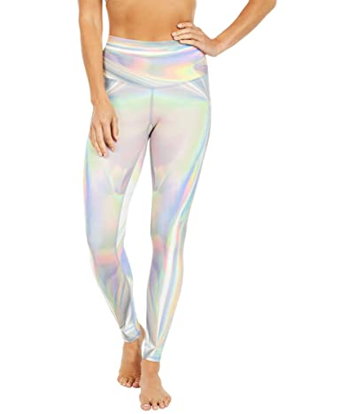 Niyama Sol Angel Aura Leggings (Multi) Women