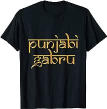 punjabi t shirts india