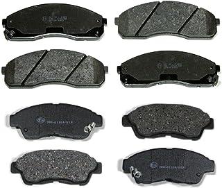 Suchergebnis Auf Für Hyundai I10 Bremsbeläge Bremsen Auto Motorrad