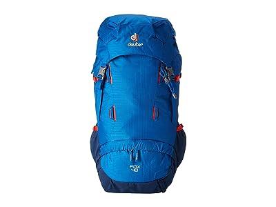 Deuter Fox 40 (Ocean/Midnight) Bags