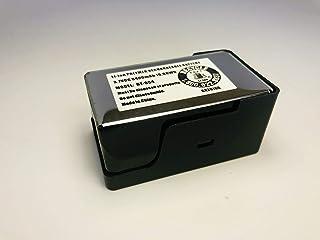 کیت شارژر باتری خارجی لوازم جانبی Uniden (EBC100) برای اسکنر دستی دیجیتال SDS100 ، کیت شامل یک بسته باتری تمدید شده