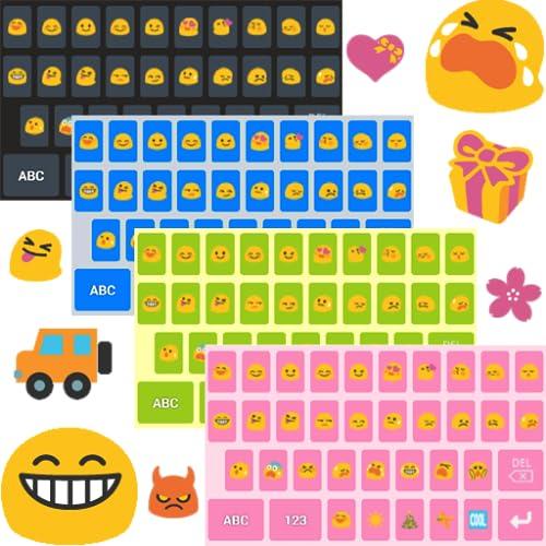 Emoji Color Keyboard -Emoticon
