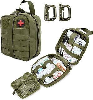 Kleine Medic Molle Tasche WZ93 Tactical First Aid Outdoor IFAK