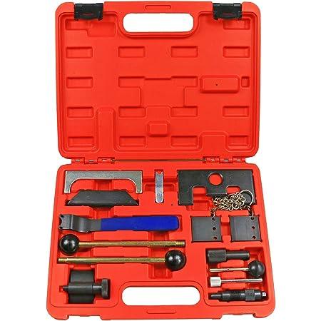 EWK Diesel Engine Timing Tools Set Tool Kit for VW Audi Volvo EB0126