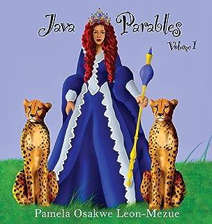 Java Parables Volume 1: OOP in a Nutshell.