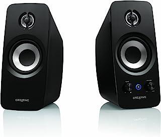 Creative T15 اللاسلكية بلوتوث 2.0 نظام مكبر صوت الكمبيوتر
