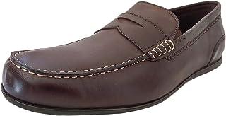 حذاء رجالي Malcom Penny Loafer من Rockport