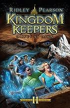 Kingdom Keepers II (Kingdom Keepers, Vol. II): Disney at Dawn (Kingdom Keepers (2))