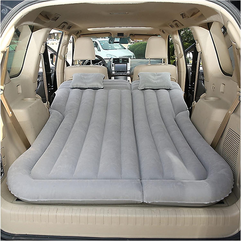 Ranking TOP9 Inflatable Car Air Mattress SUV Virginia Beach Mall Bed Seat Back P