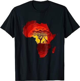 Africa Original T-shirt