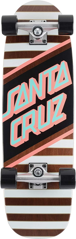 Santa Cruz Street Cruzer Complete Bl 29.05