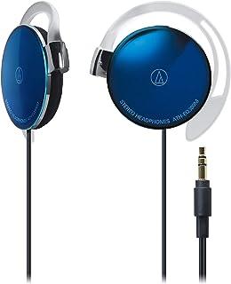 Audio Technica ATH-EQ300M PL Purple   Ear-Fit Headphones (Japan Import)