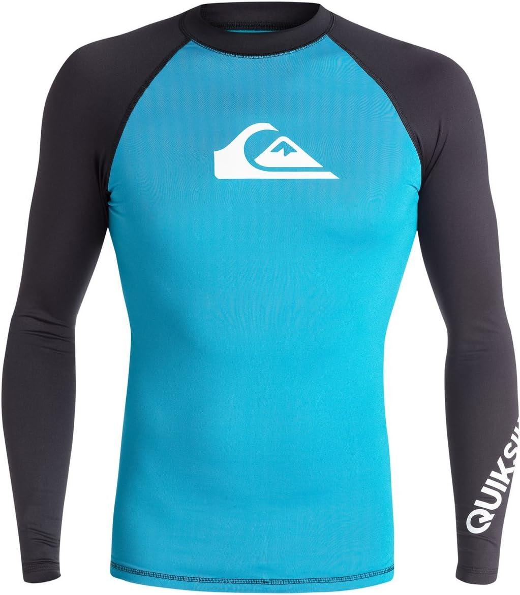 Quiksilver All Time Swim Shirt pour Homme
