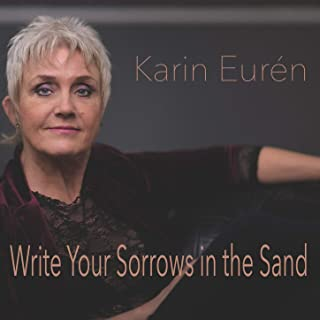 Write Your Sorrows in the Sand