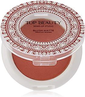 Top Beauty Blush Matte, 4.5g, cor 01