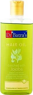 dr batra hair growth oil