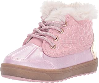 Toddler and Little Boys Tarin Fashion Boot