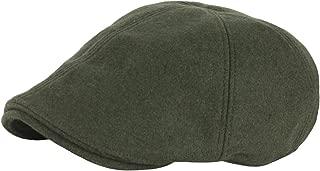 N50 Wool Warm Fabric Basic Hunting Gatsby Ivy Cap Cabbie Ascot Newsboy Beret Hat