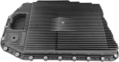 Beasteel 24117571217 24117536387 24152333907 0440352 Transmission Oil Pan with Drain Plug & Fixing Screws for 05-12 BMW 125i 128i 130i 135i 325ci 325i 325xi 328i 330ci 330i