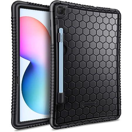 Fintie Hülle Für Samsung Galaxy Tab S6 Lite Leichte Computer Zubehör