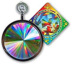 rainbow solar filter