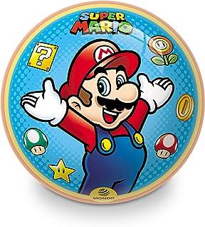 Mondo PVC Ball Super Mario 23cm, 26019