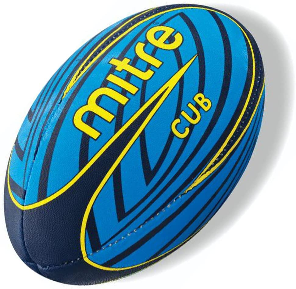 mitre Cub Rapid rise Training Rugby 3 Size Kansas City Mall Ball