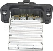 Standard Motor Products RU473 HVAC Blower Motor Resistor