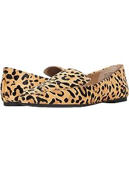 size 12 leopard flats
