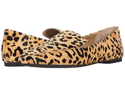 Steve Madden Gemmy-L Flat (Leopard) Women