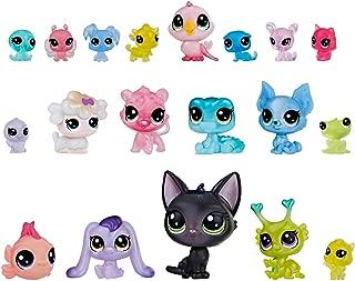 Littlest Pet Shop Crystal Collection
