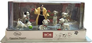 101 dalmatians figurines