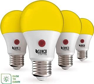 instant on fluorescent light bulbs