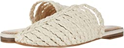White Jute Braid