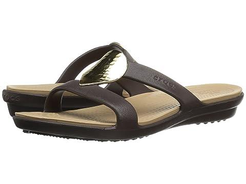 95ba8749d56f Crocs Sanrah Embellished Sandal at 6pm