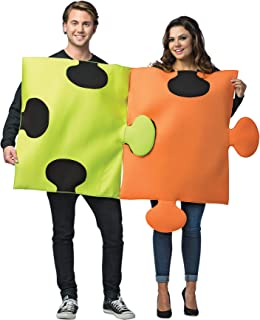 Best puzzle costume halloween Reviews