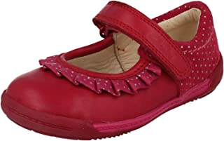 Clarks Girl's First Walking Shoes