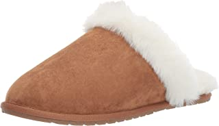 Women's Scuff Slipper