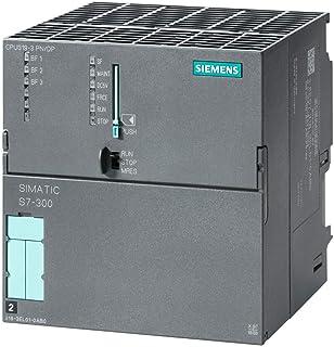 SIMATIC S7-300 CPU 319-3 PN/DP 6ES7318-3EL01-0AB0 Central Processing Unit with 2 MB Work Memory PLC Controller Module