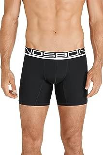 Bonds Men's Underwear Active Quick Dry Mid Length Trunk