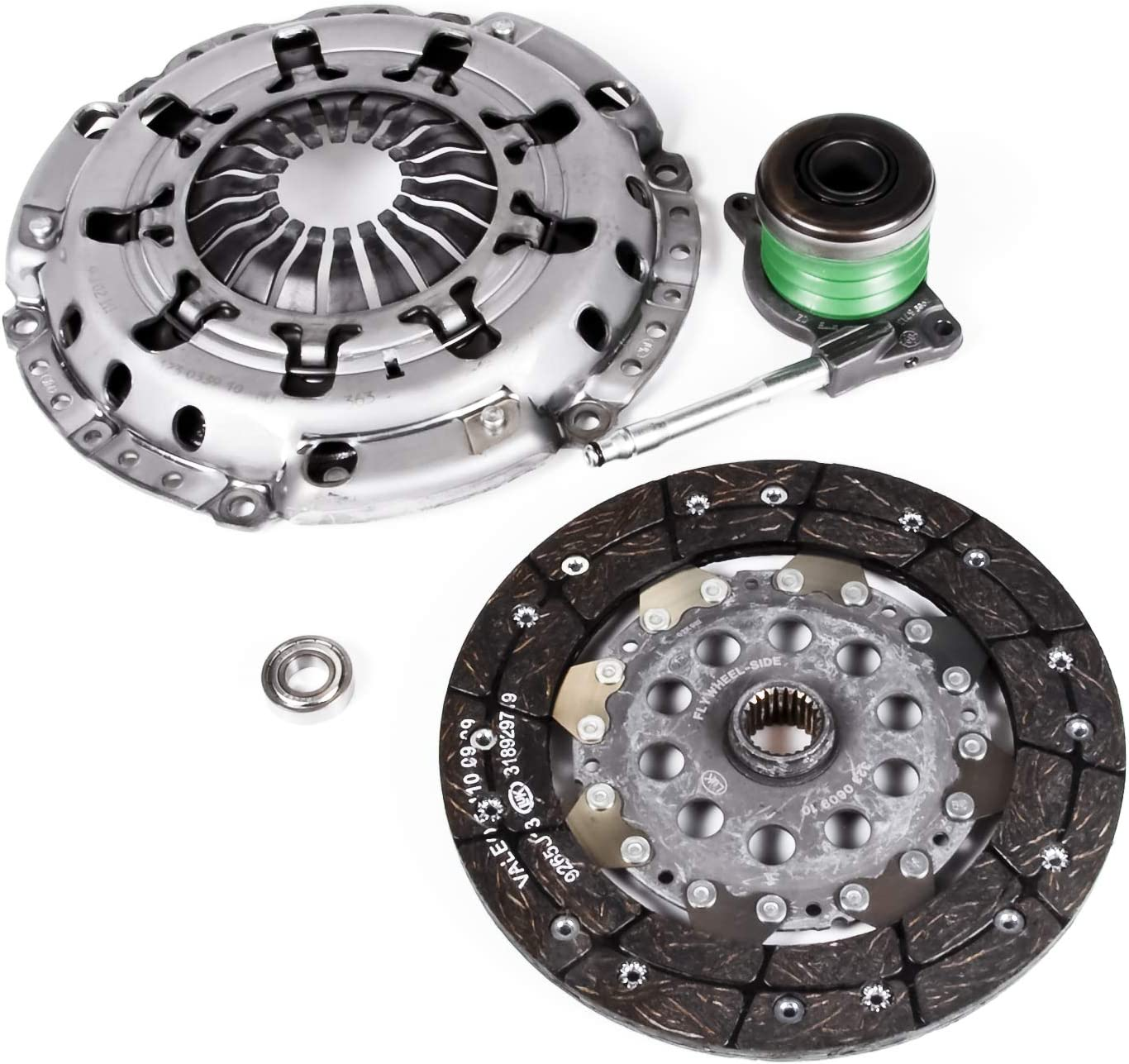 Schaeffler LuK RepSet 22-033 Dealing Super sale period limited full price reduction Kit Clutch Replacement OEM