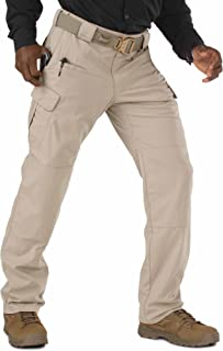 5.11 Tactical Men's Stryke Operator Uniform Pants w/ Flex-Tac Mechanical Stretch, Style 74369